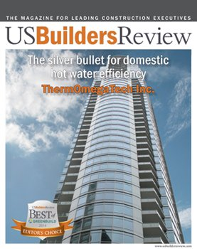 US Builders Review: The Silver Bullet for Domestic Hot Water Efficiency