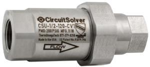 CircuitSolver® CSU
